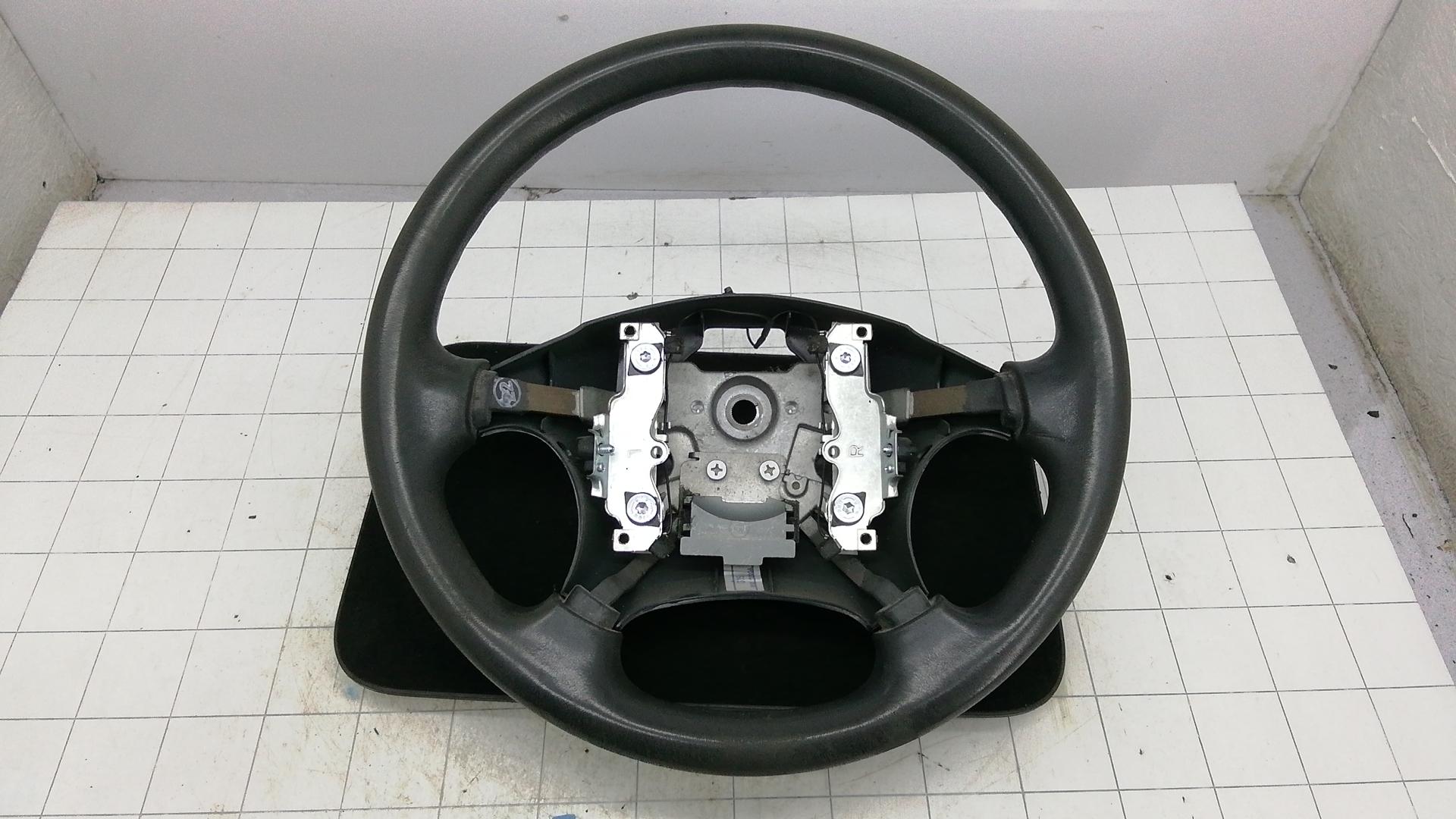 Рулевое колесо, HYUNDAI, MATRIX FC, 2007