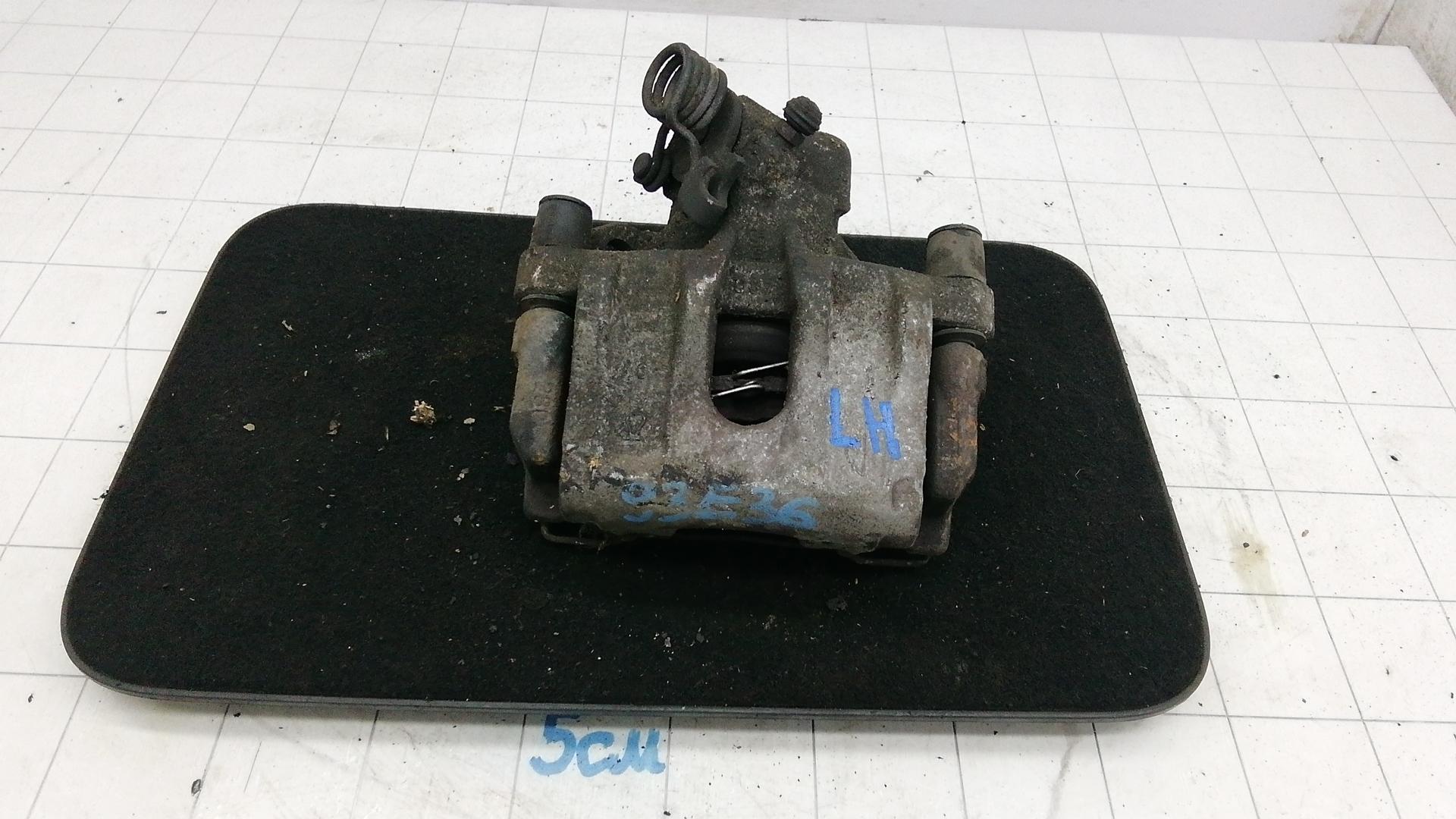 Суппорт тормозной задний левый, VOLVO, C70 2, 2006