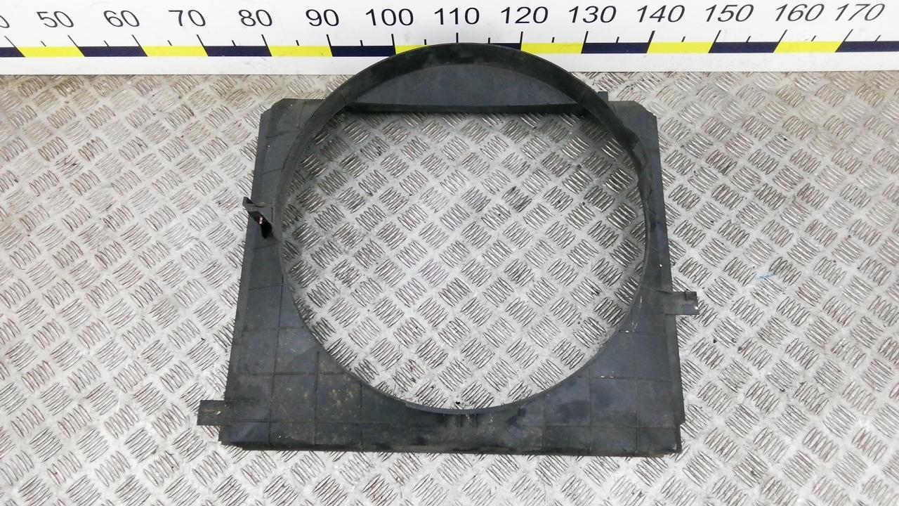 Диффузор вентилятора, SSANG YONG, RODIUS 1, 2008