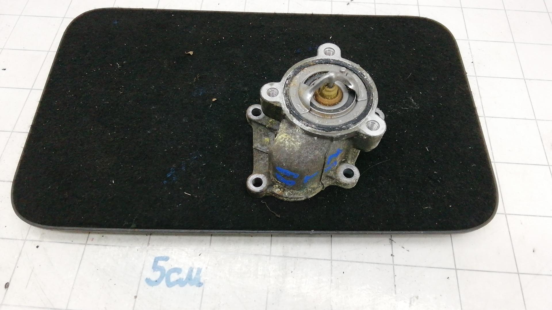 Корпус термостата дизельный, NISSAN, X-TRAIL T30, 2003