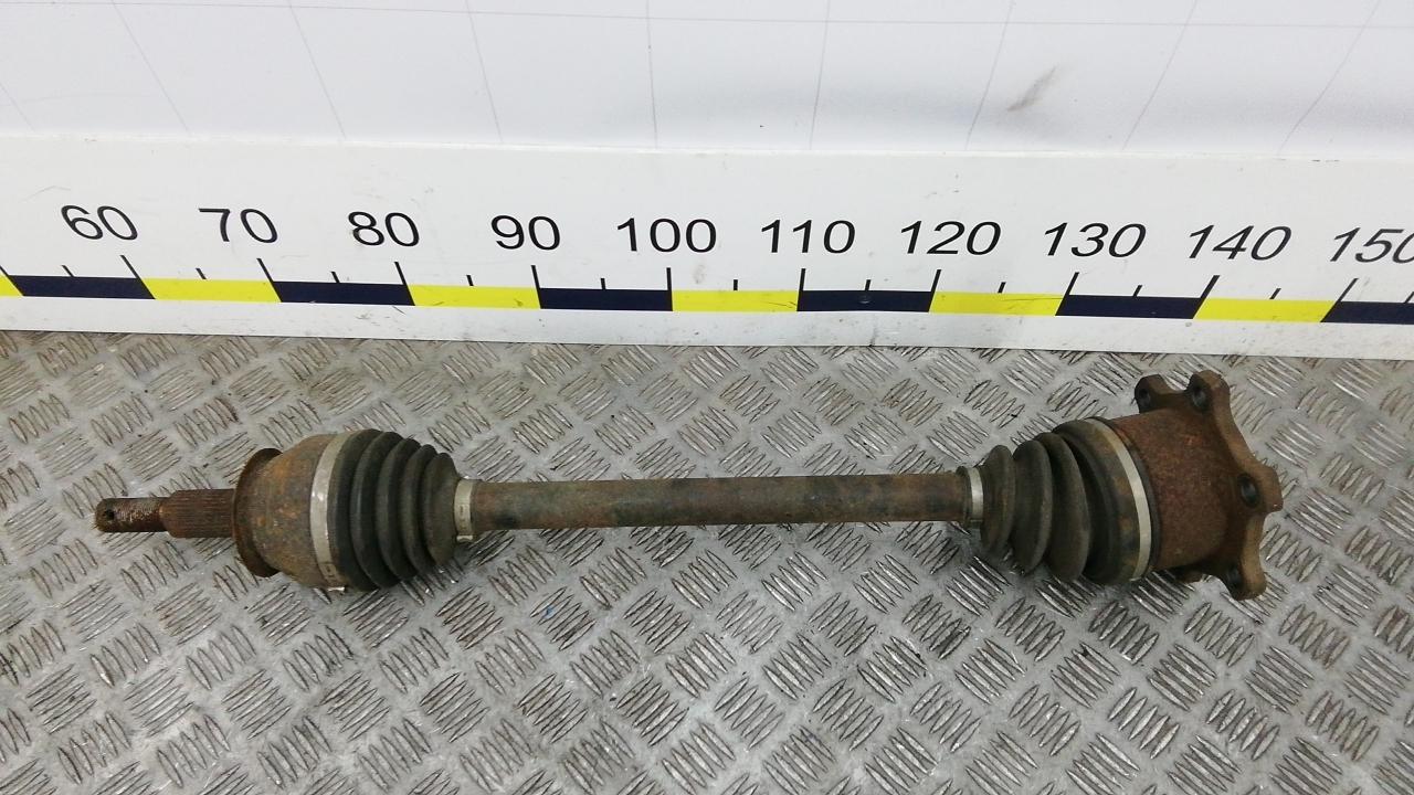 Привод задний левый, INFINITI, QX56 JA60, 2006
