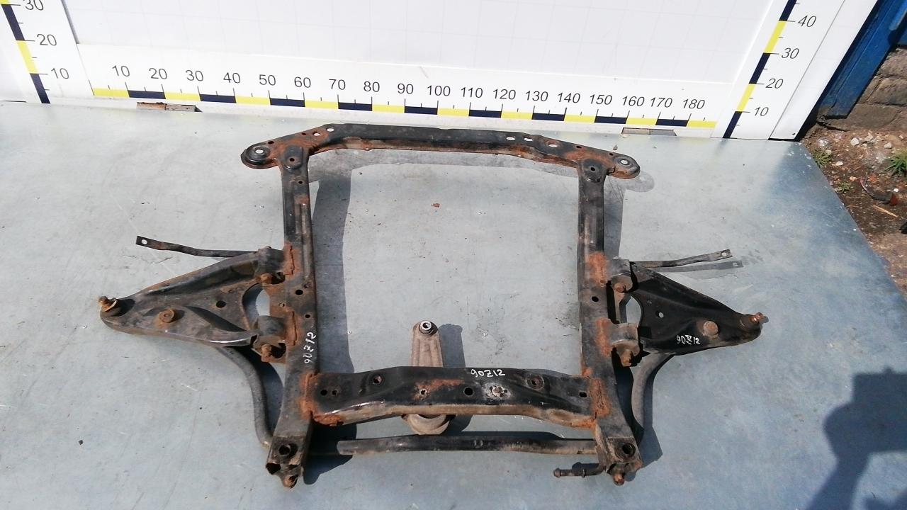 Балка подвески передняя, DACIA, LOGAN 1, 2012