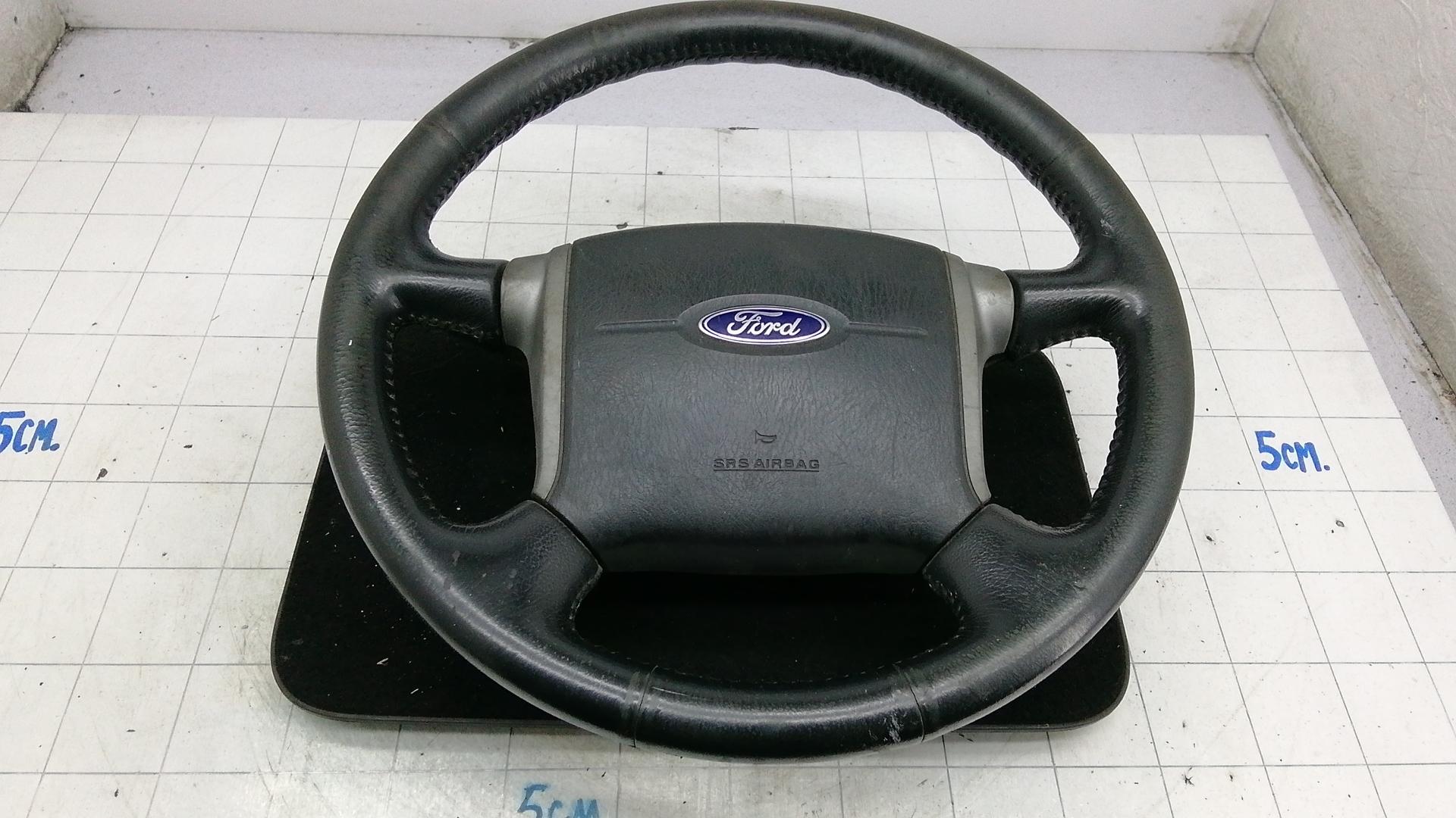 Рулевое колесо, FORD, RANGER 2, 2008