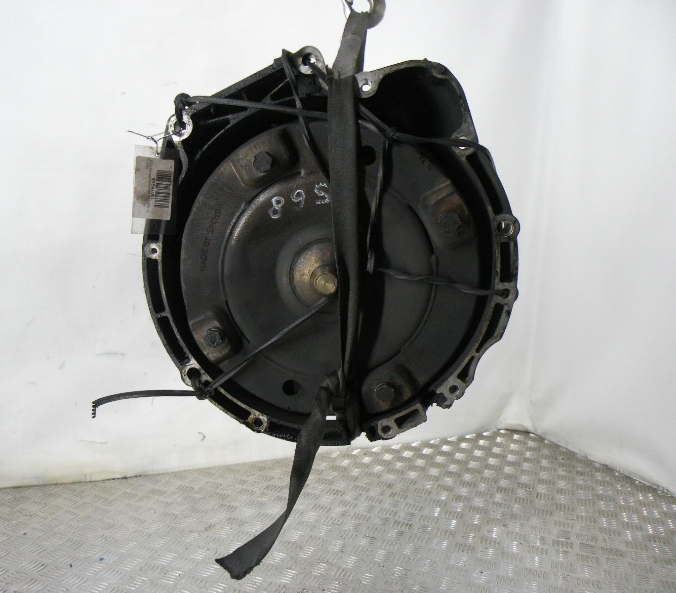 КПП автоматическая, BMW, 5 E60/E61, 2005