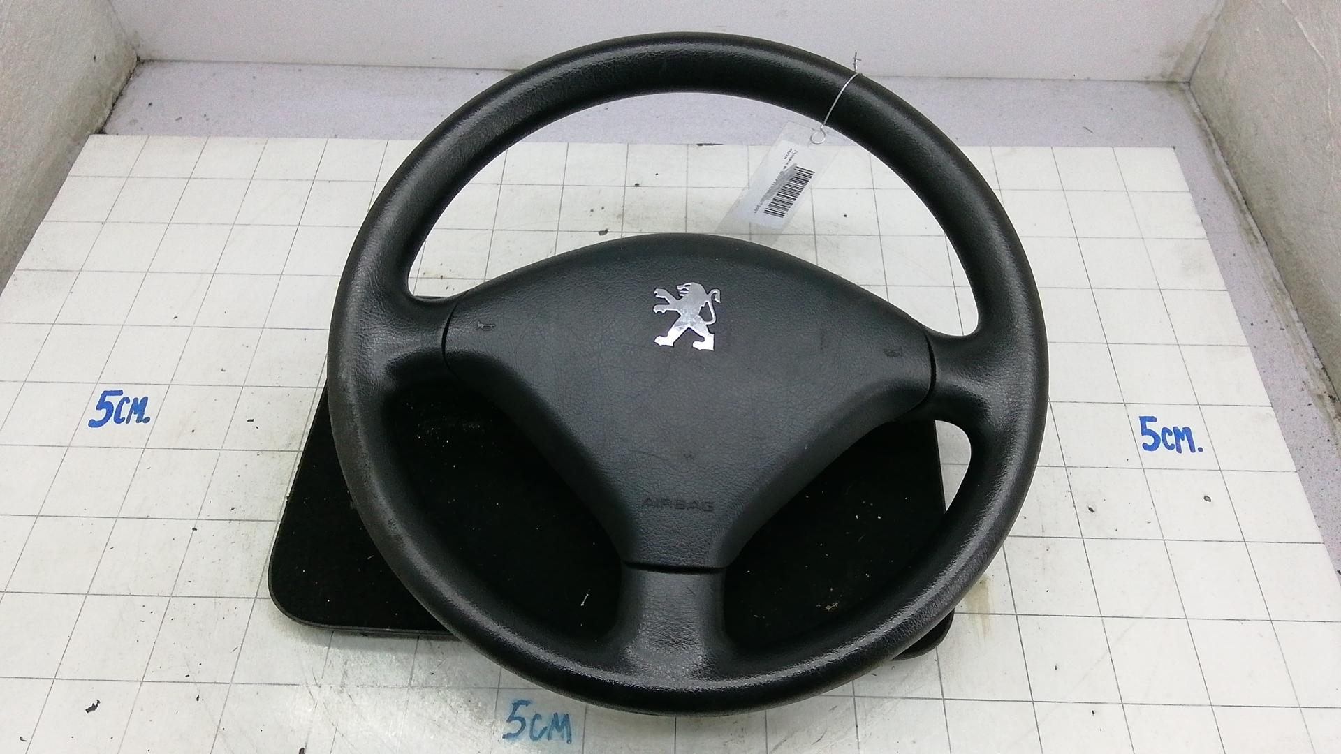 Рулевое колесо, PEUGEOT, 307, 2005