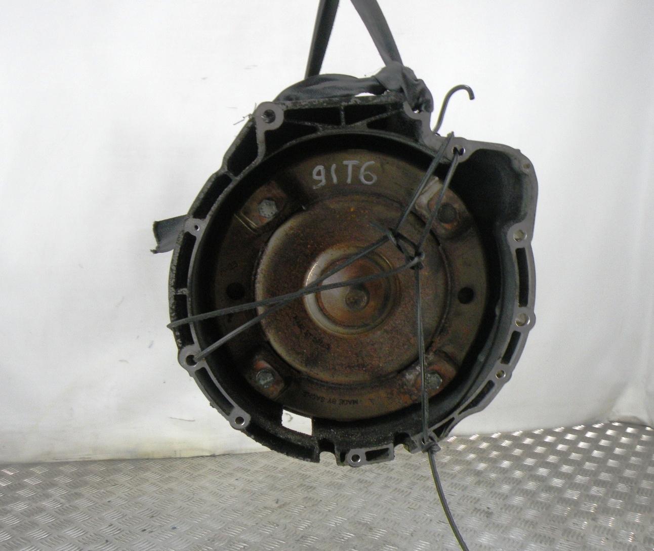 КПП автоматическая, BMW, X5 E53, 2005