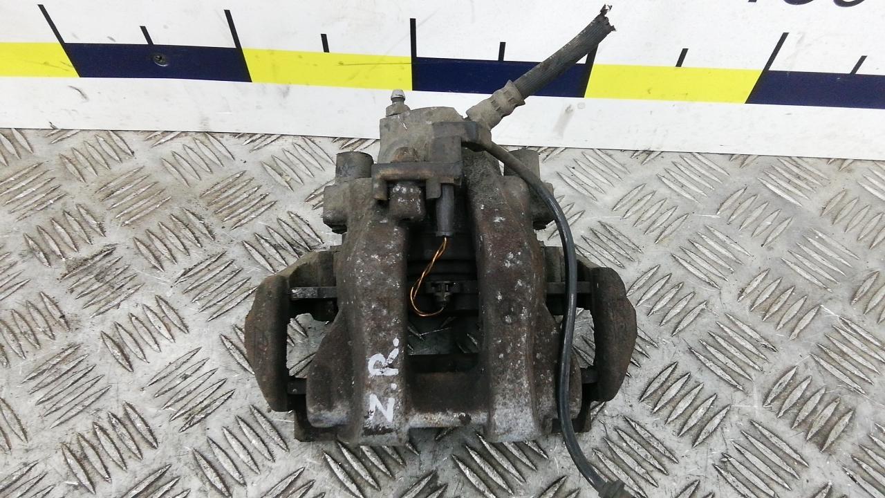 Суппорт тормозной задний правый, MERCEDES BENZ, E-CLASS W211, 2004