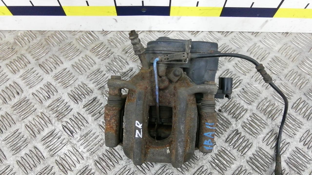 Суппорт тормозной задний правый, BMW, 5 F10/F11, 2012