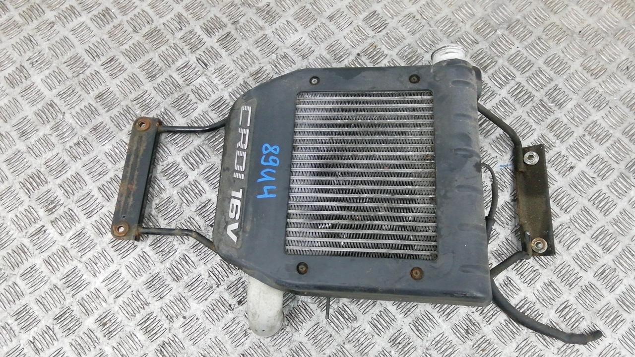 Радиатор интеркуллера, KIA, CARENS 2, 2004