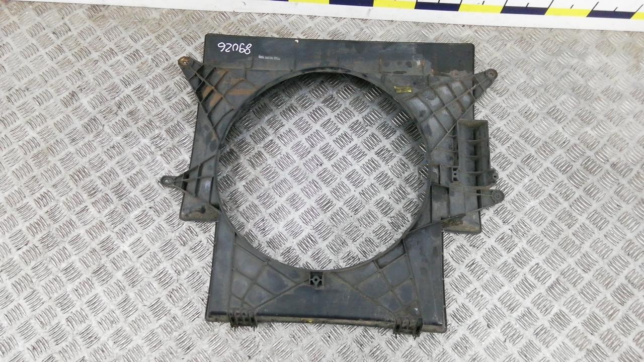 Диффузор вентилятора, IVECO, DAILY 3 (29C-40C) Sparka, 2001