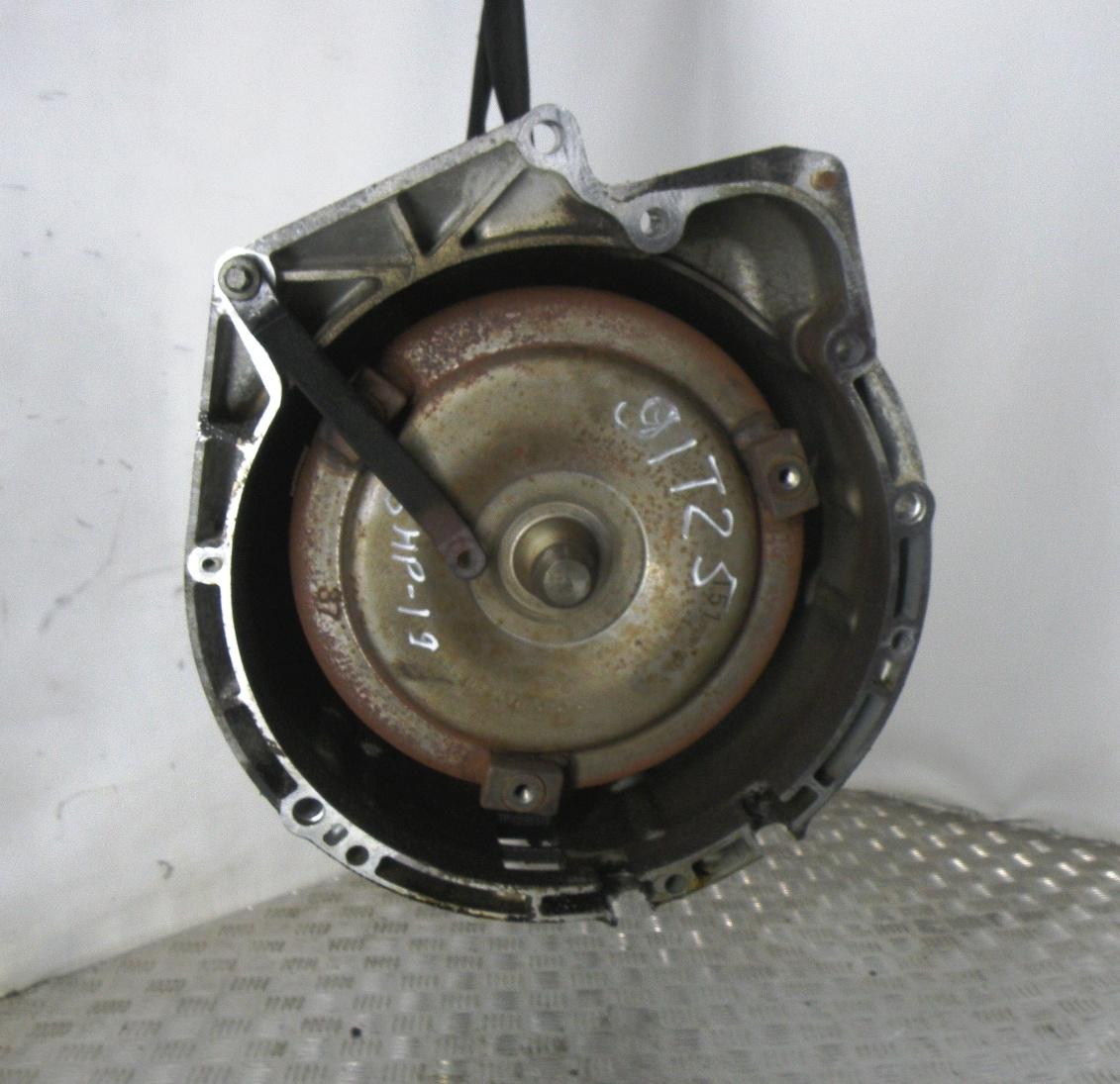 КПП автоматическая, BMW, 5 E39, 2002