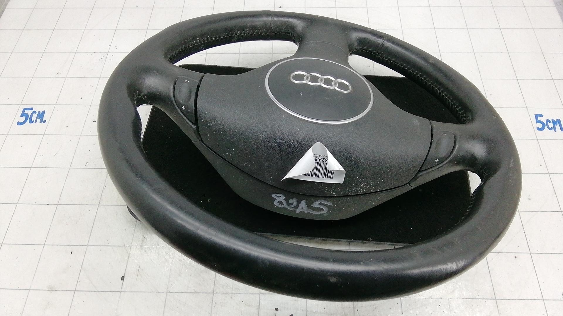 Рулевое колесо, AUDI, A6 C5 Allroad, 2004