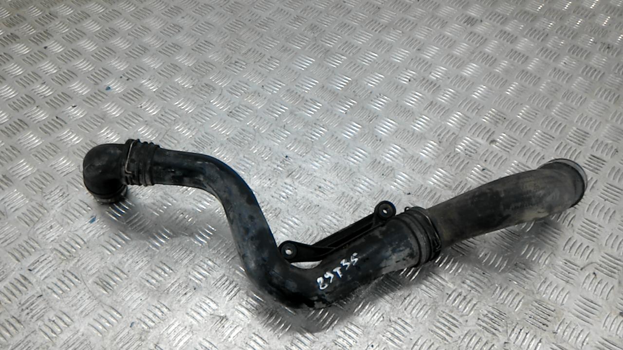 Патрубок интеркуллера, SKODA, OCTAVIA A5, 2004