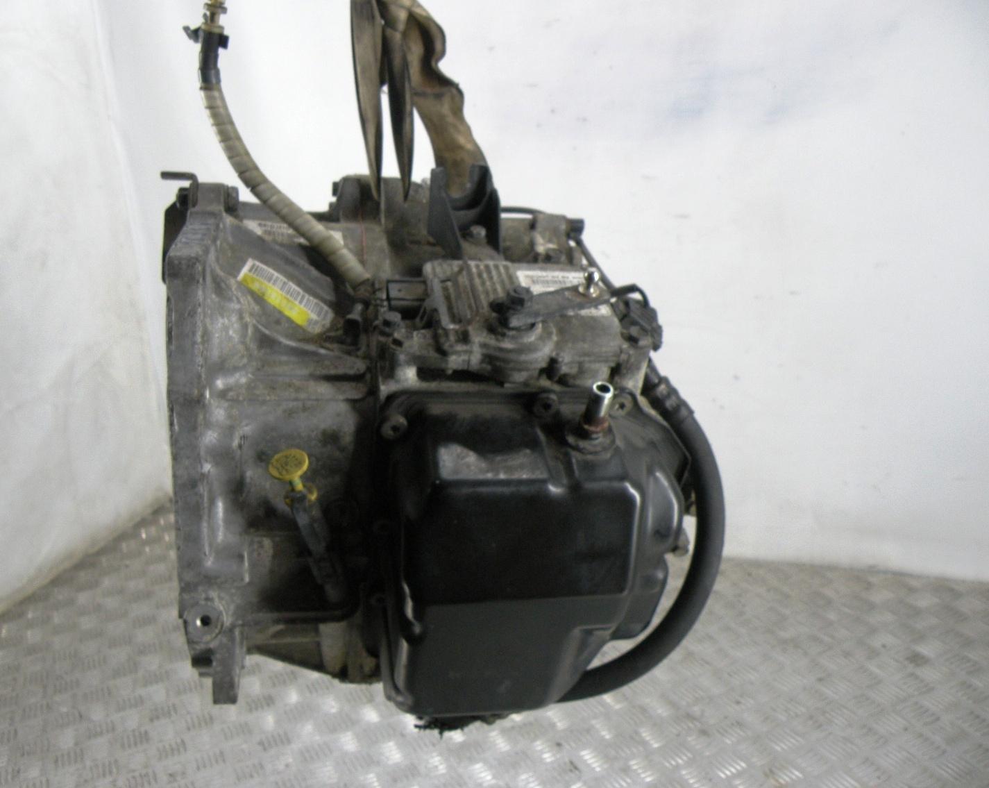 КПП автоматическая, VOLVO, C70 2, 2006