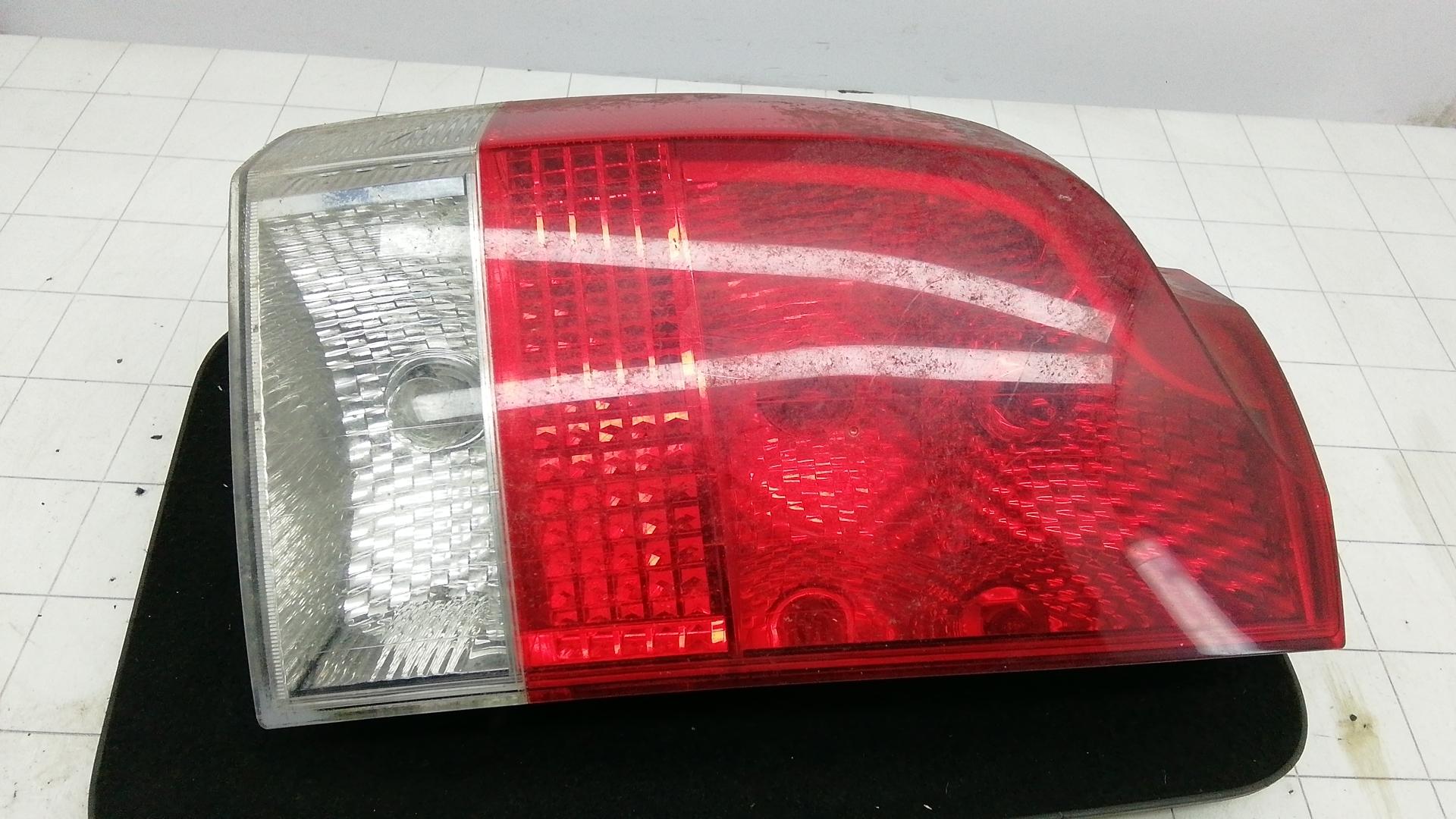 Фонарь задний левый, VOLVO, XC70 1, 2005