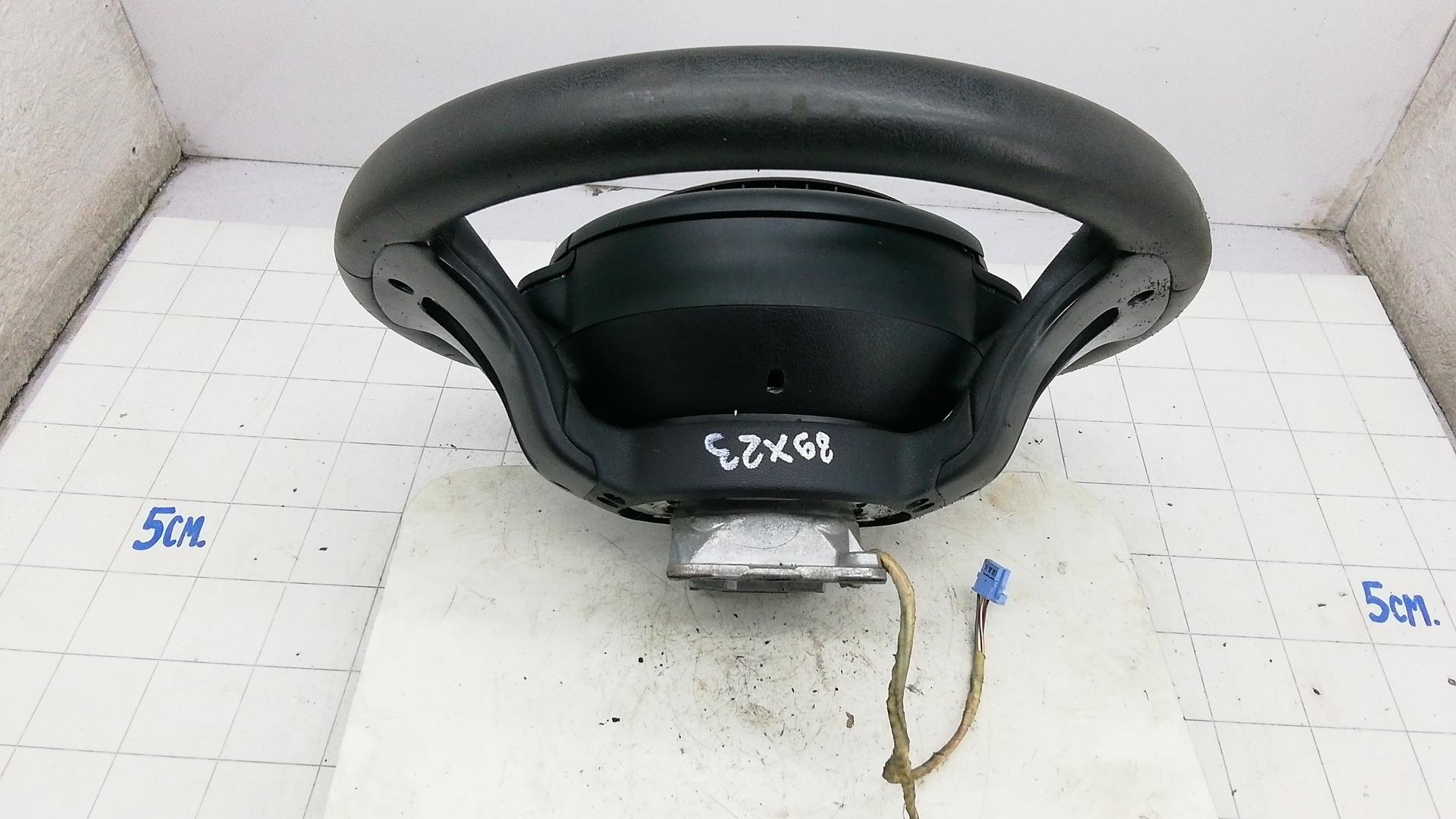 Рулевое колесо, CITROEN, C4 GRAND PICASSO 1, 2009