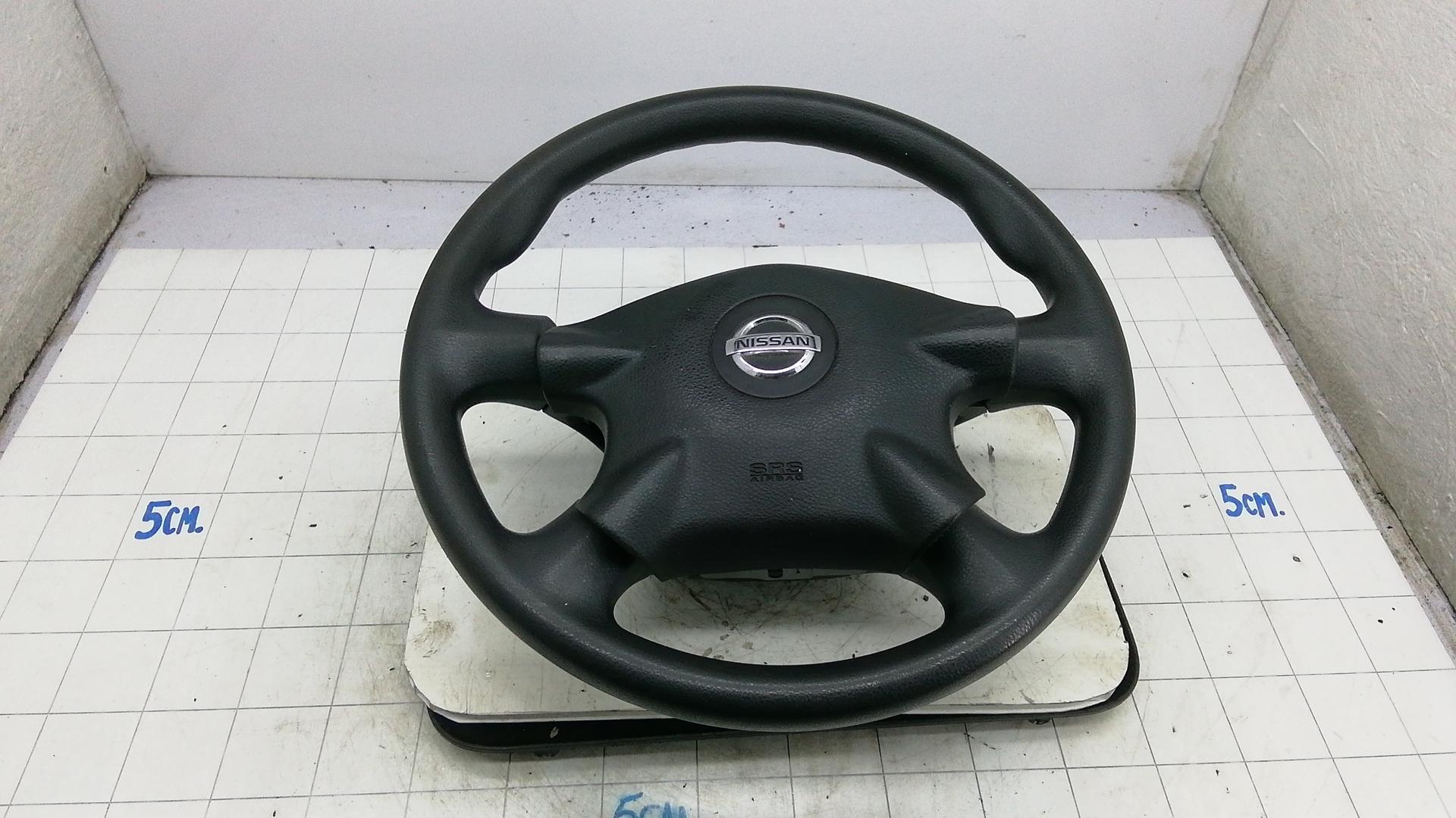 Рулевое колесо, NISSAN, X-TRAIL T30, 2004