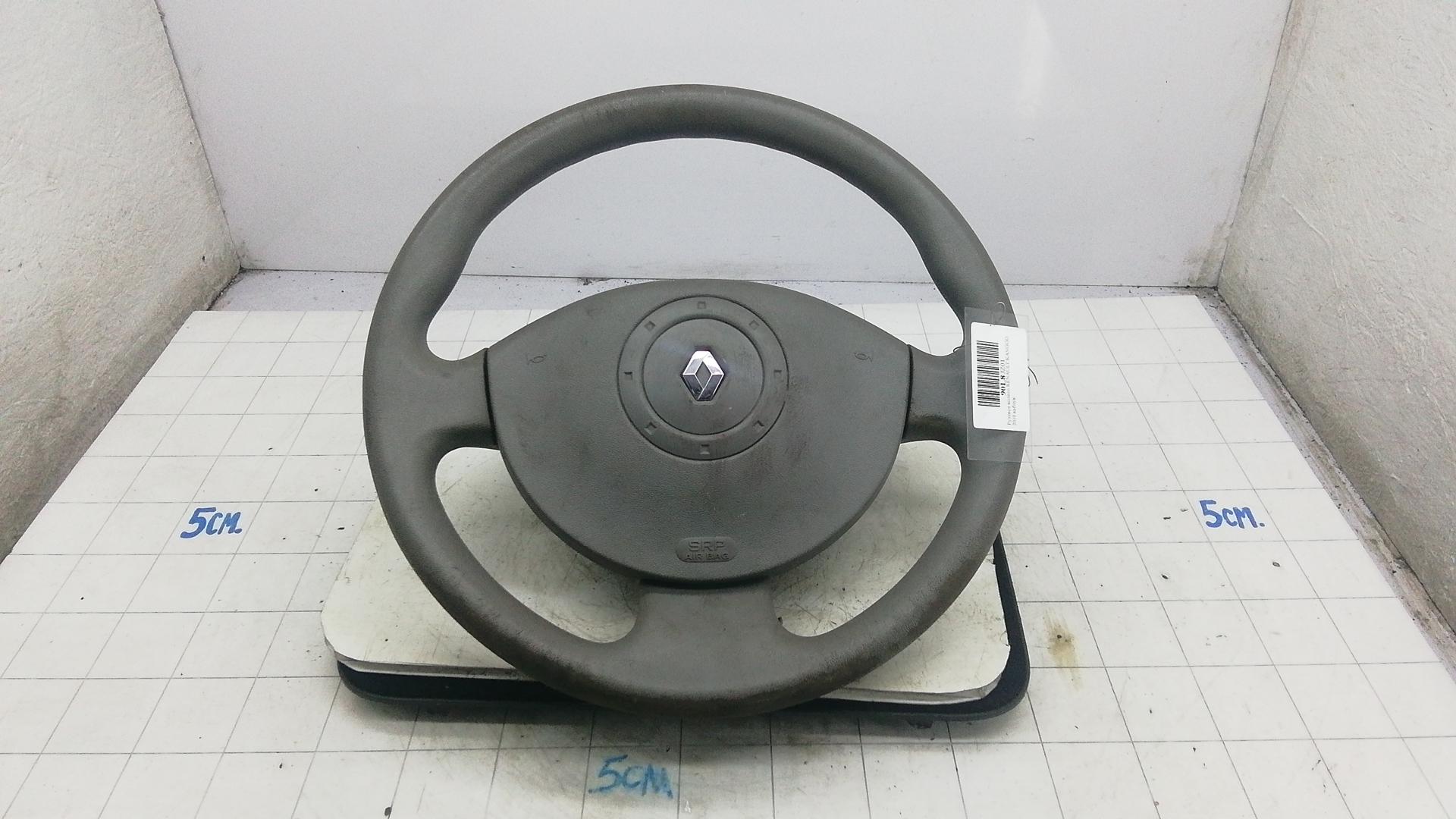 Рулевое колесо, RENAULT, KANGOO 2, 2010