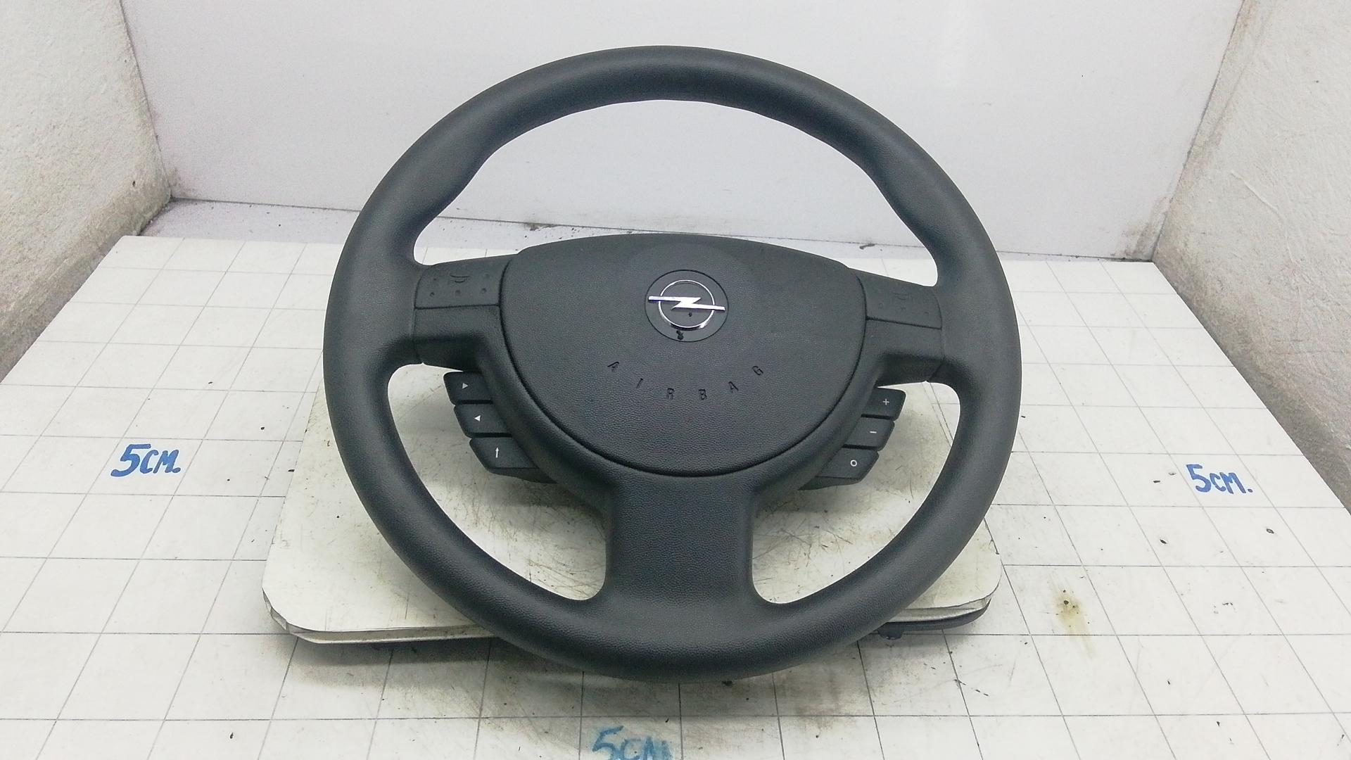 Рулевое колесо, OPEL, MERIVA A, 2004