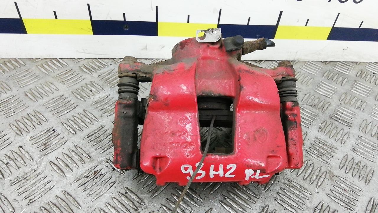 Суппорт тормозной передний левый, FIAT, BRAVO 2, 2008