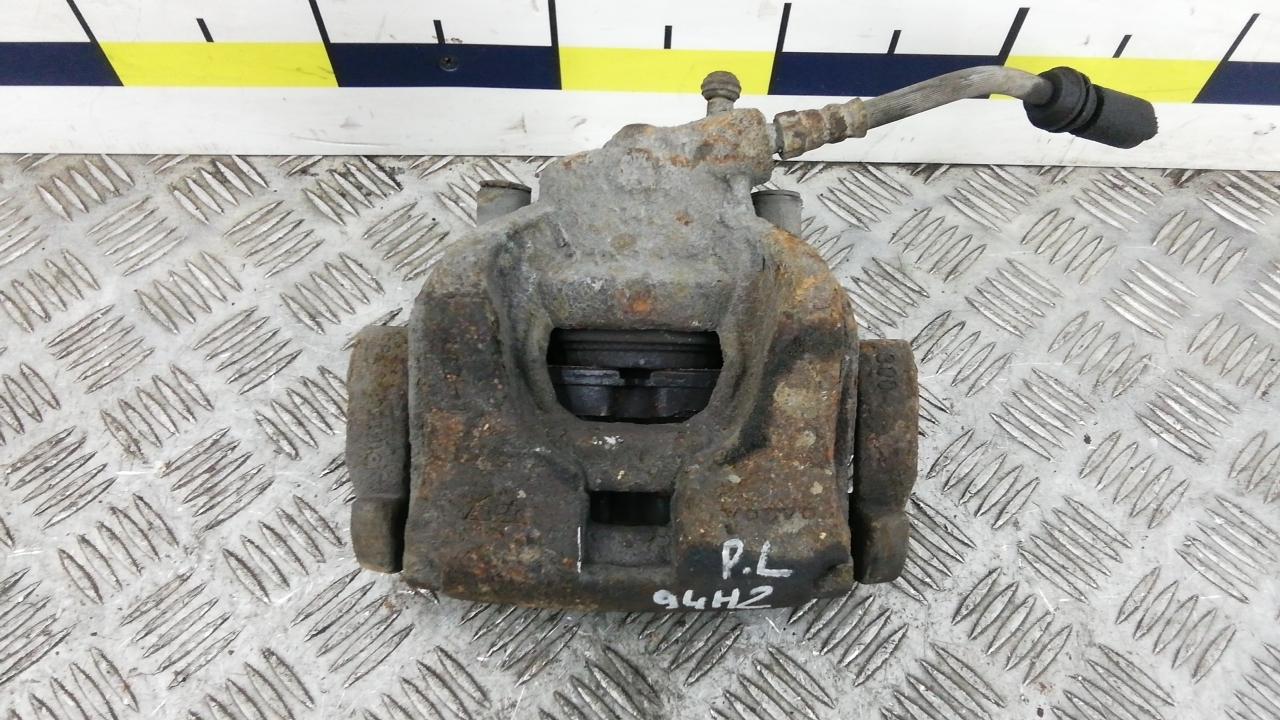 Суппорт тормозной передний левый, VOLVO, V60 1, 2012