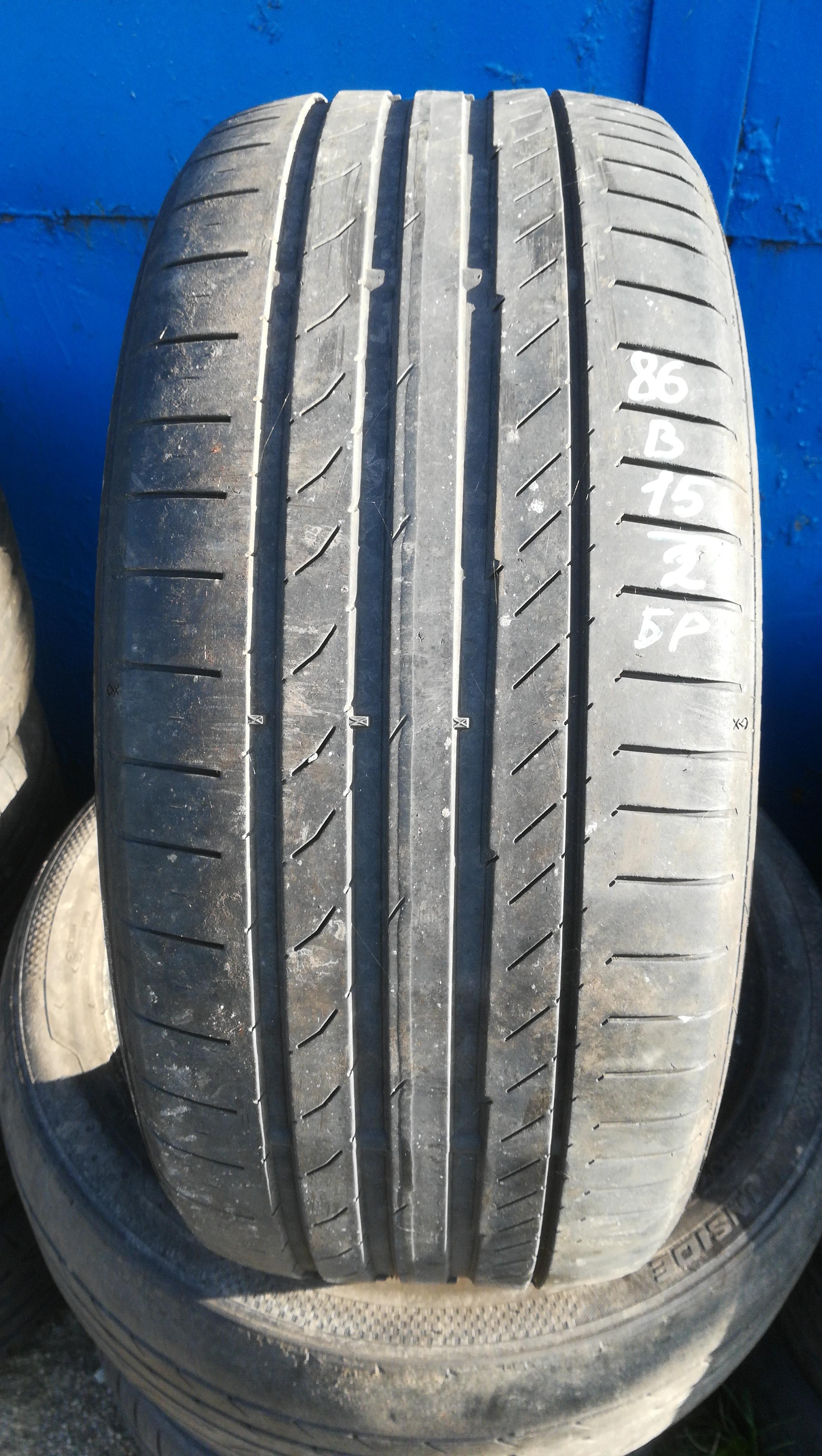 Шина, AUDI, A6 C6, 2008