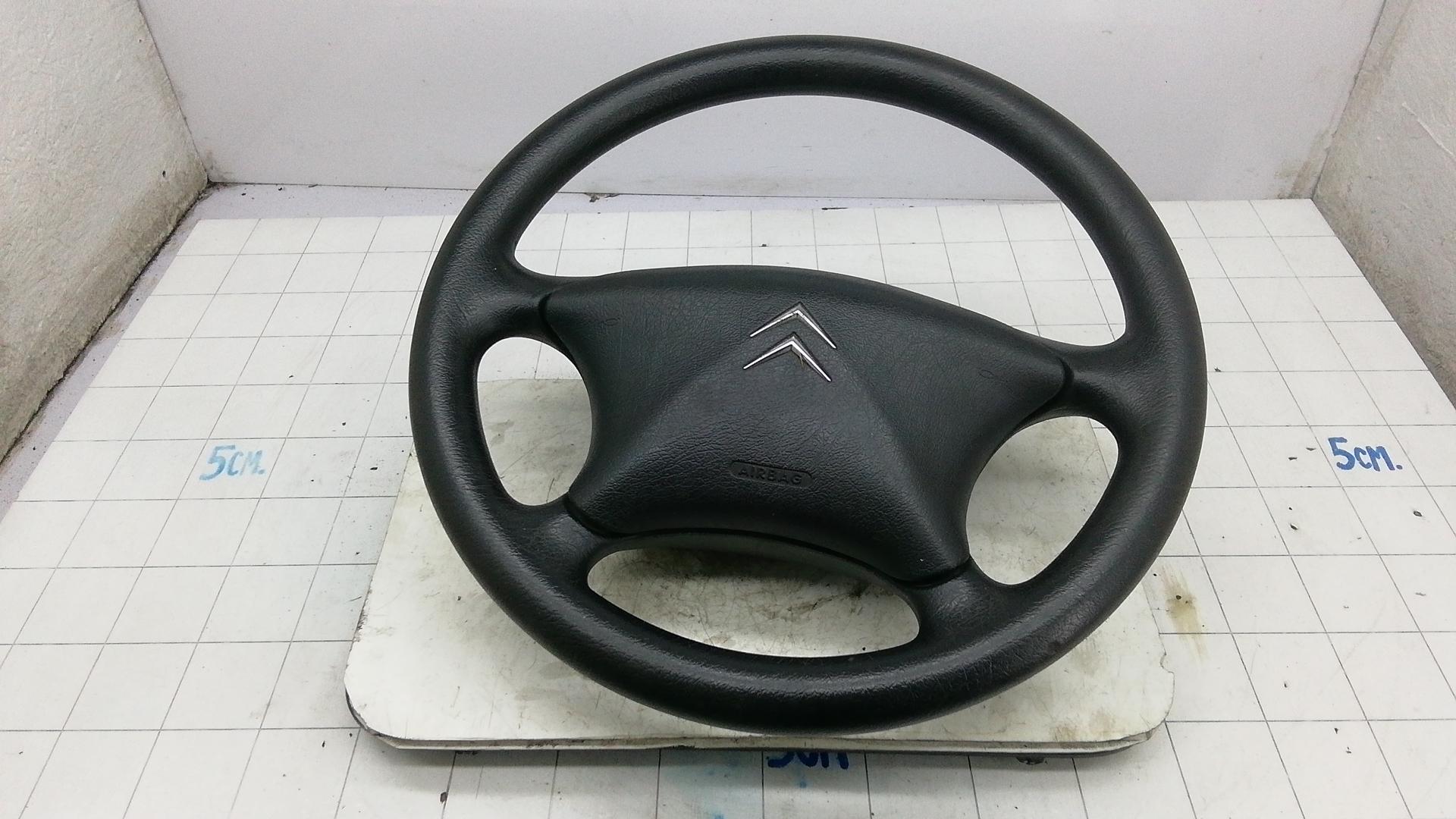 Рулевое колесо, CITROEN, XSARA PICASSO, 2006