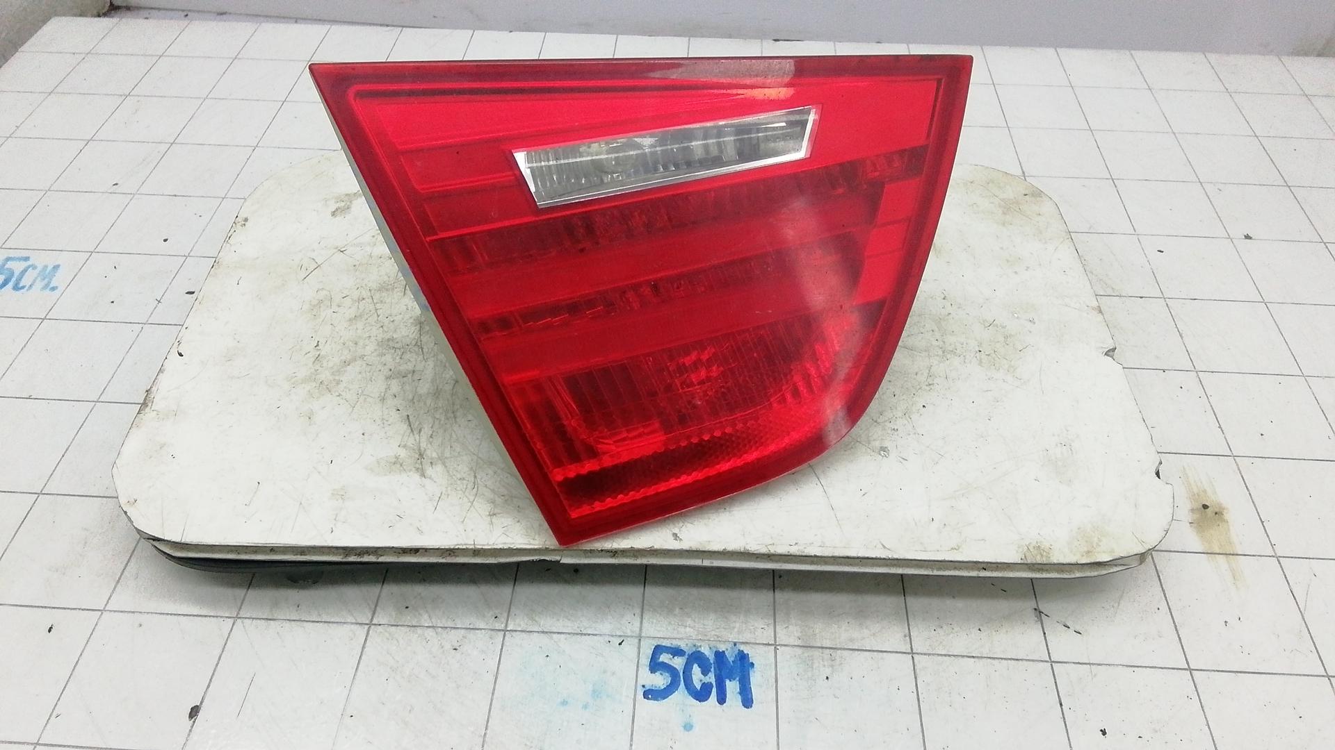 Фонарь левый 3-5 двери, BMW, 3 E90/E91, 2009