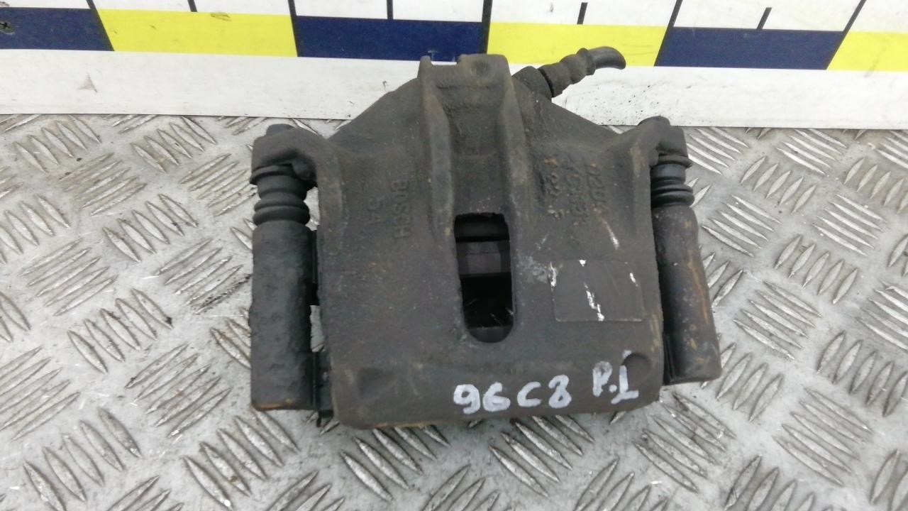 Суппорт тормозной передний левый, CITROEN, XSARA PICASSO, 2006