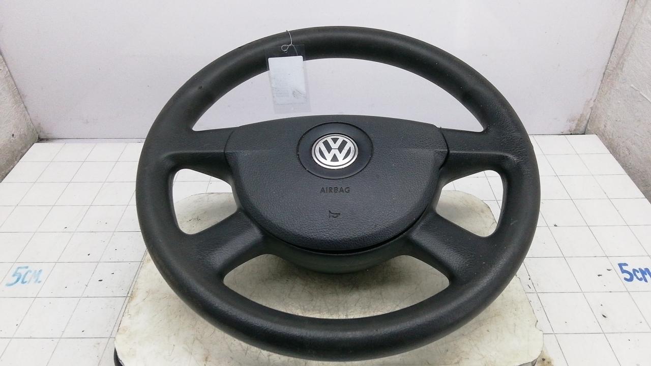 Рулевое колесо, VOLKSWAGEN, PASSAT B6, 2007