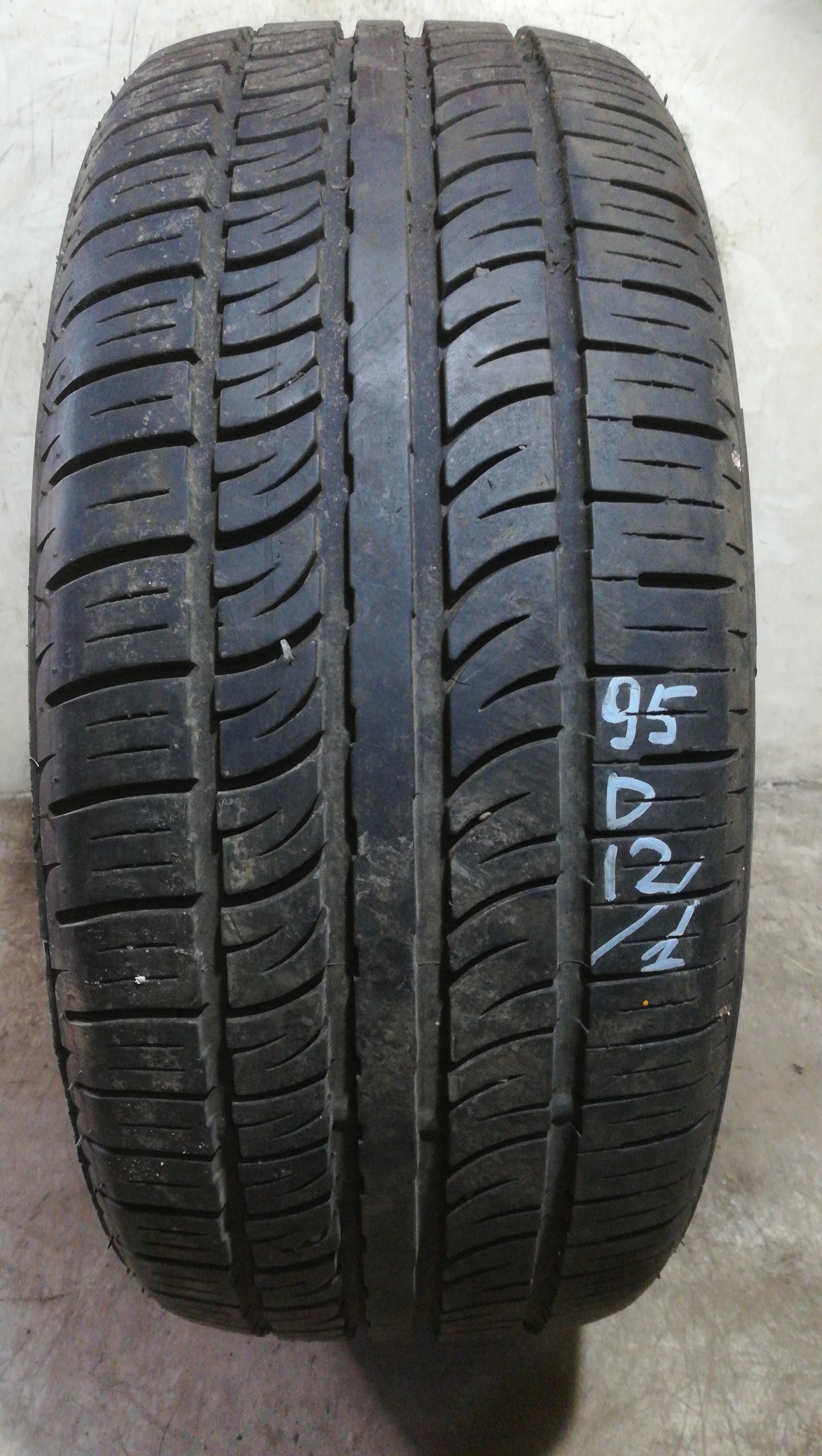 Шина, BMW, X3 E83, 2009
