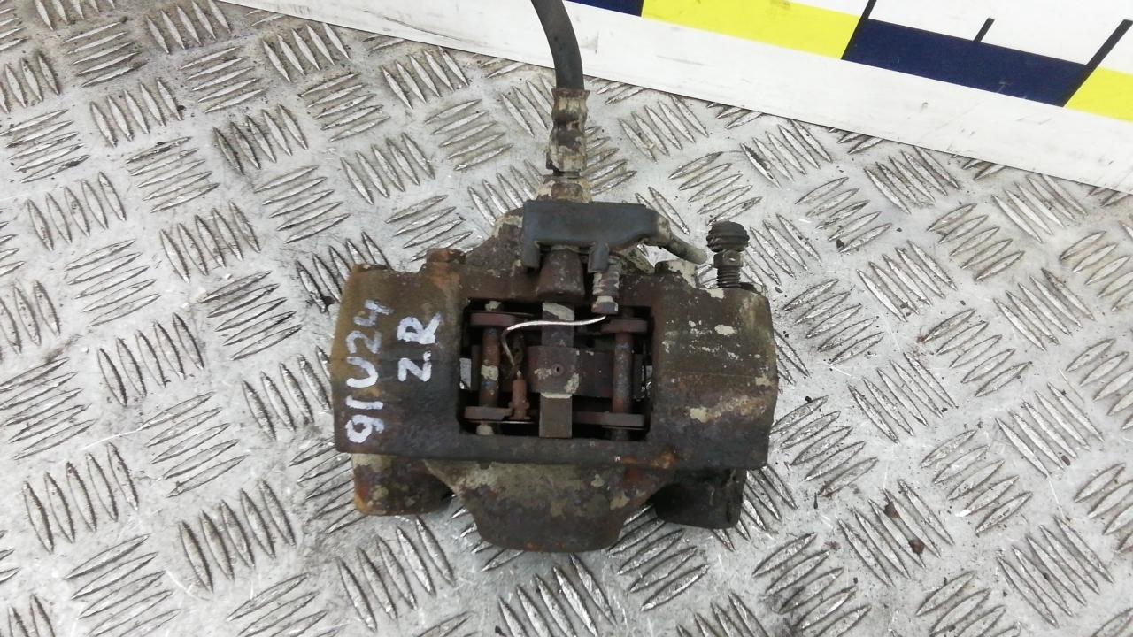Суппорт тормозной задний правый, MERCEDES BENZ, S-CLASS W140, 1998