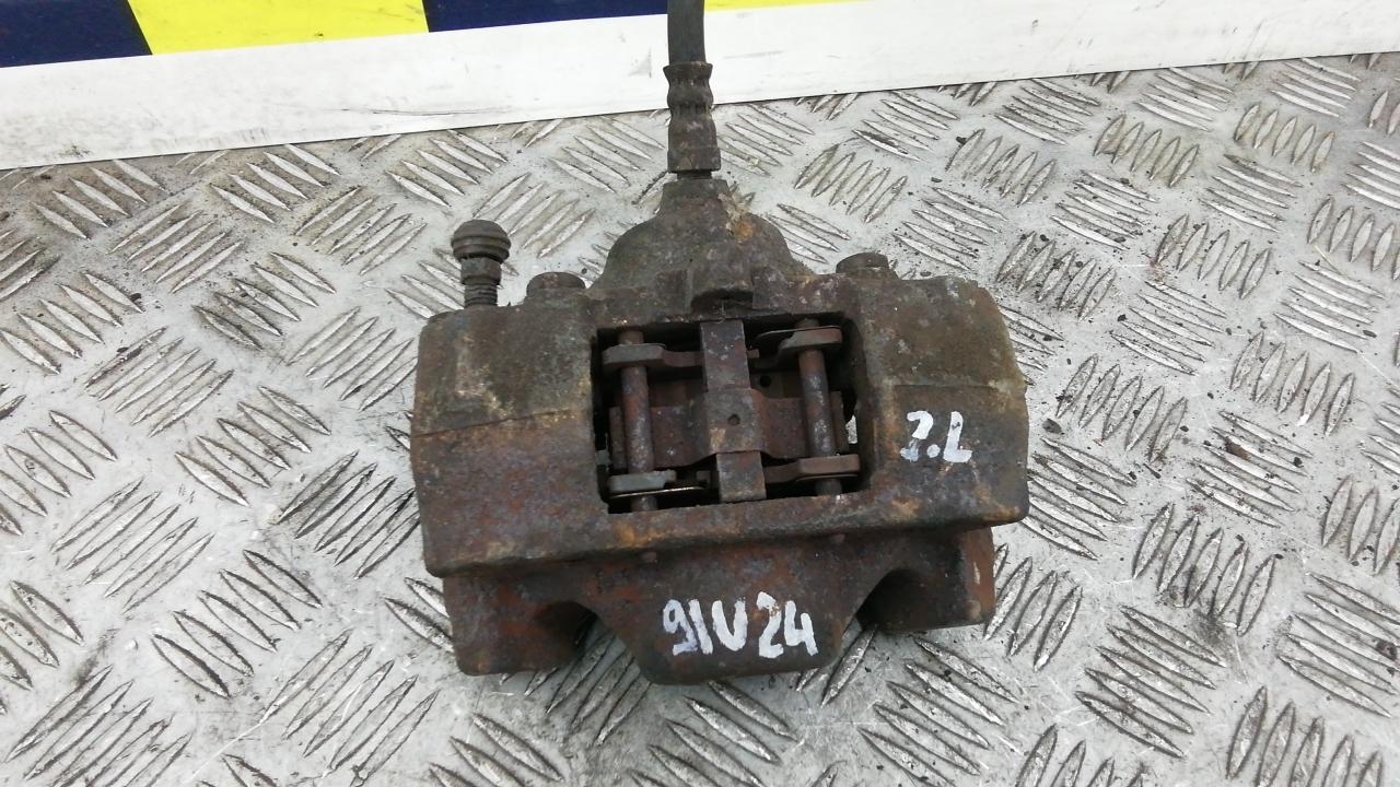 Суппорт тормозной задний левый, MERCEDES BENZ, S-CLASS W140, 1998