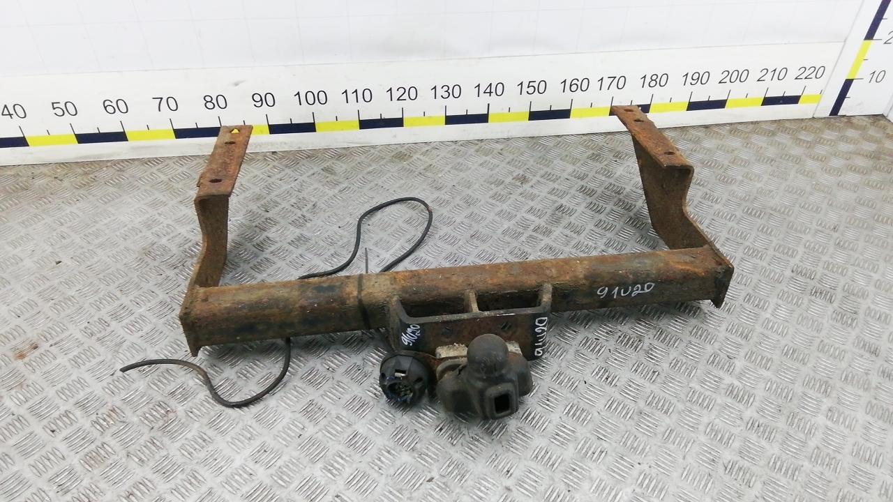 Фаркоп (прицепное устройство), IVECO, DAILY 3 (29S-40S), 2003