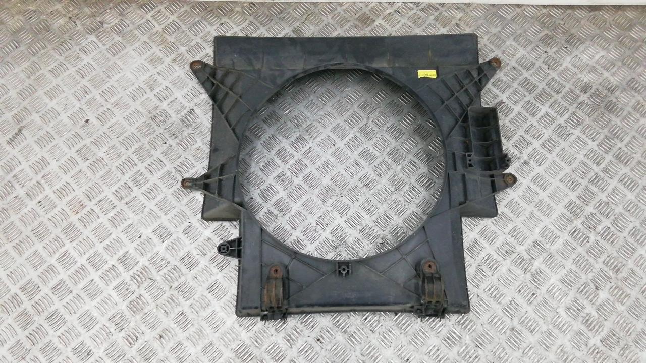 Диффузор вентилятора, IVECO, DAILY 3 (29S-40S), 2003