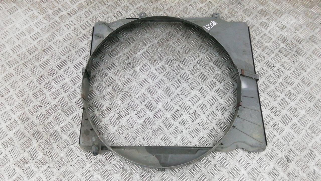 Диффузор вентилятора, ISUZU, TROOPER 2 2, 1999
