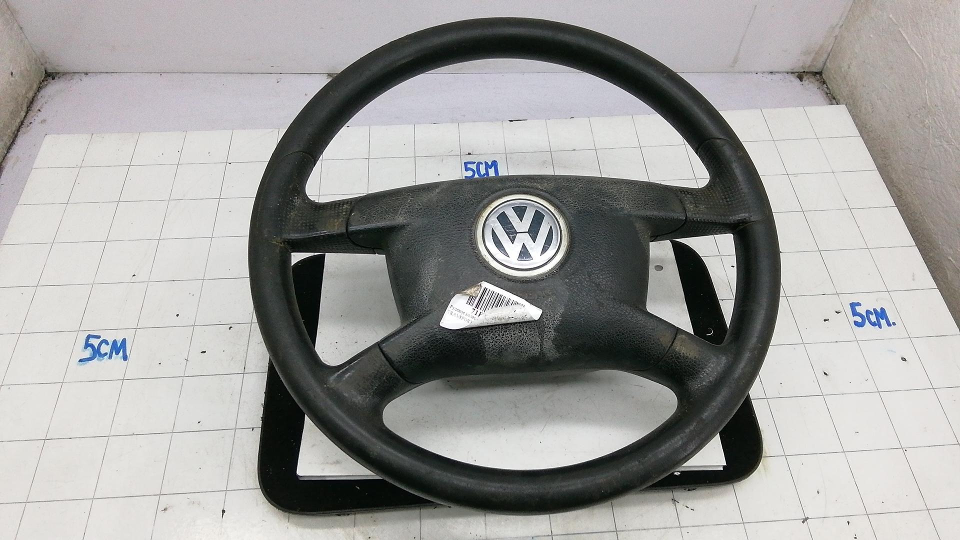 Рулевое колесо, VOLKSWAGEN, TRANSPORTER T5, 2005