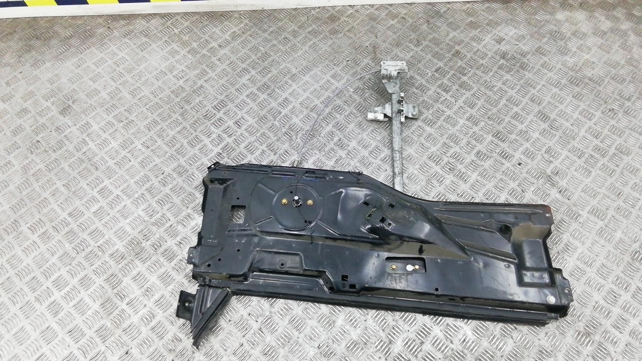 Стеклоподъемник передний правый, MERCEDES BENZ, VITO W638, 2001
