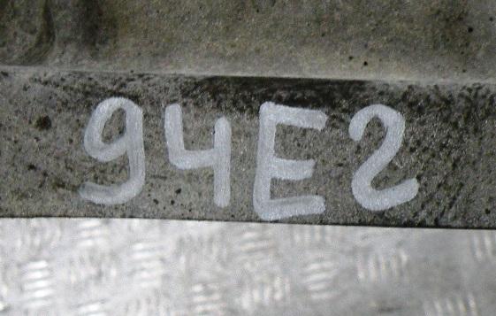 КПП 6ст., TOYOTA, AURIS E150, 2010
