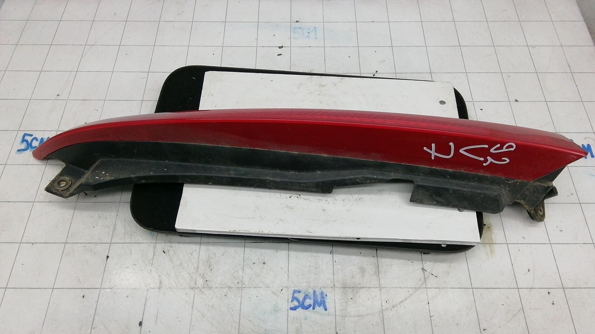 Фонарь задний правый, VOLVO, XC90 1, 2006