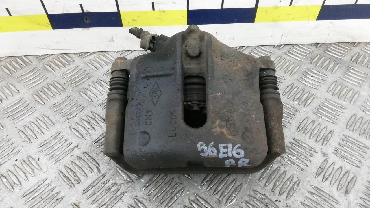 Суппорт тормозной передний правый, RENAULT, ESPACE 3, 2000