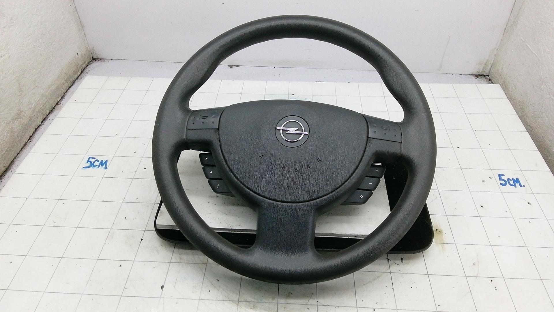 Рулевое колесо, OPEL, MERIVA A, 2007