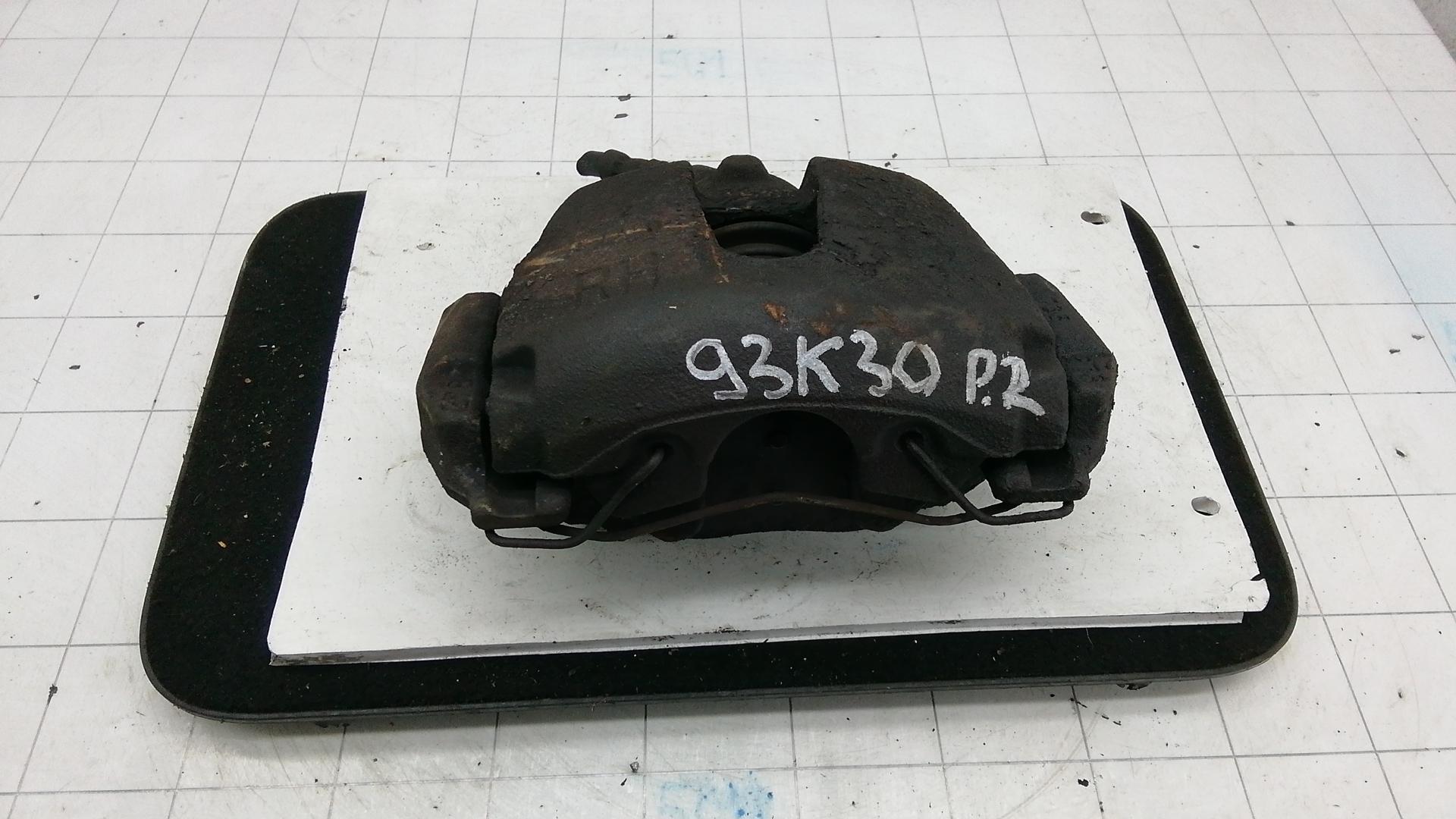 Суппорт тормозной передний правый, FORD, FOCUS 2, 2008