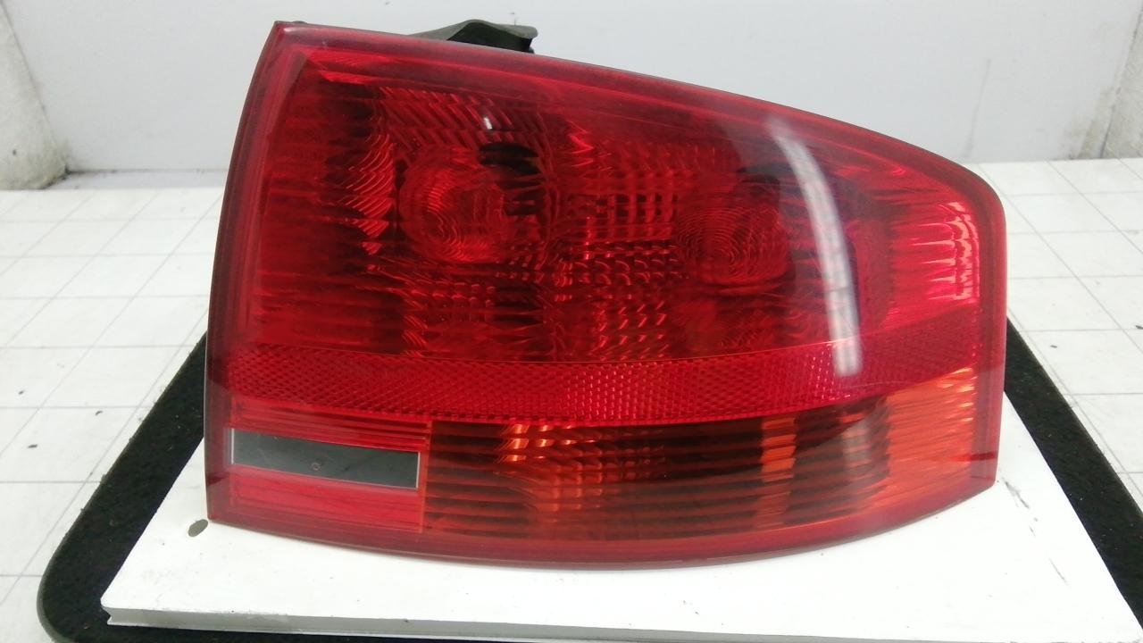 Фонарь задний правый, AUDI, A4 B7, 2005