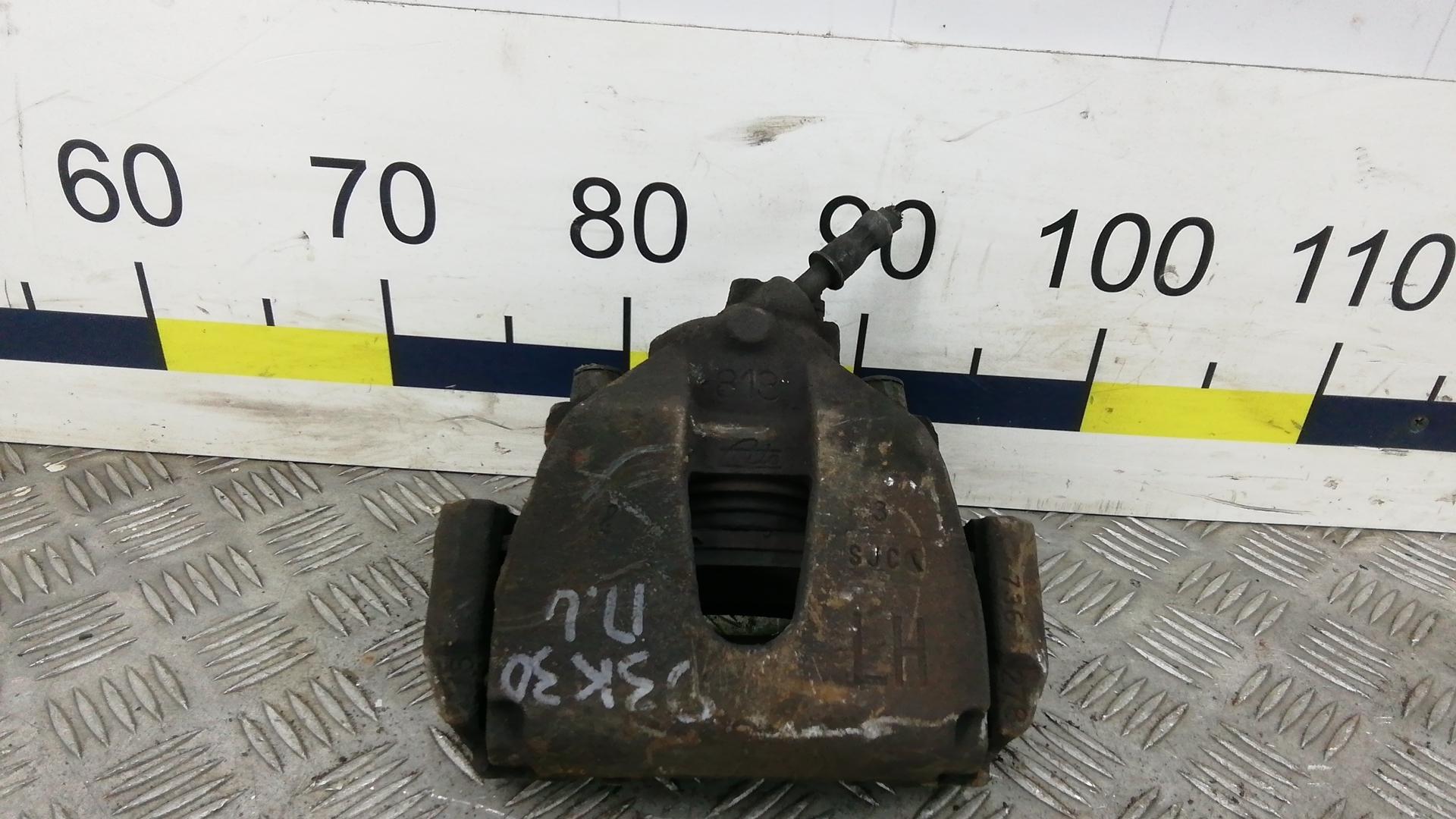 Суппорт тормозной передний левый, FORD, FOCUS 2, 2008