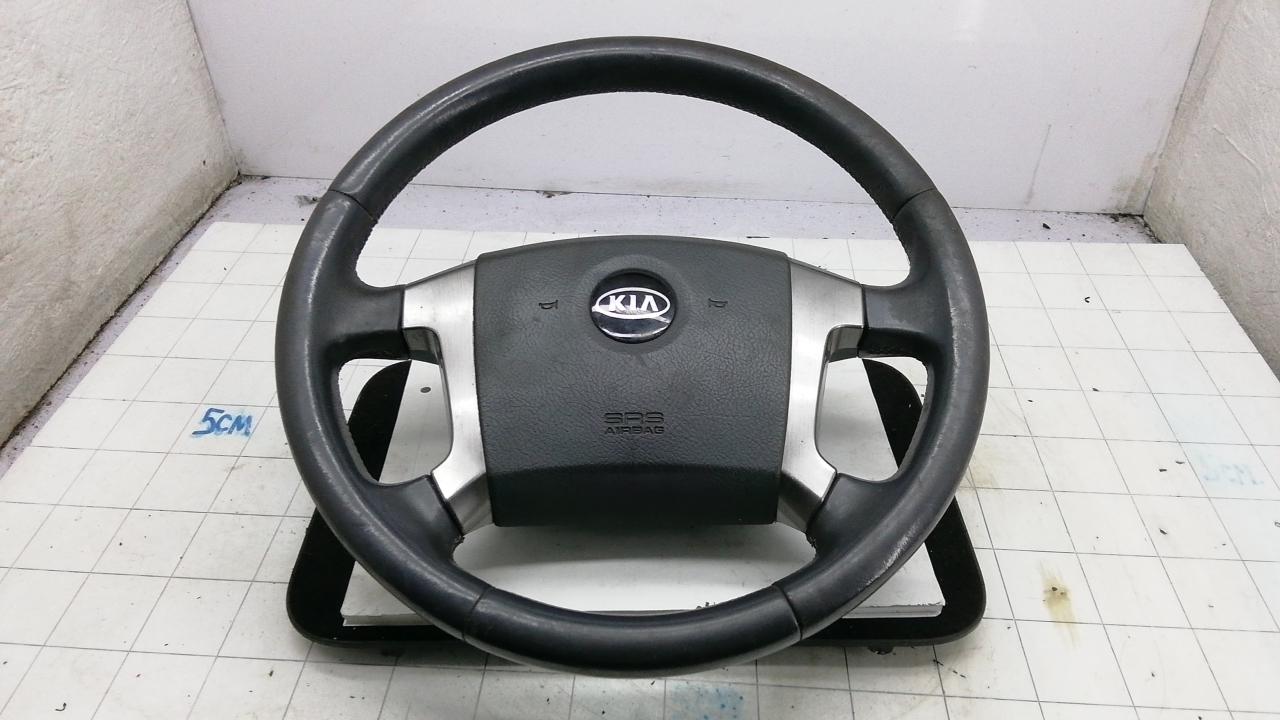 Рулевое колесо, KIA, SORENTO 1, 2003