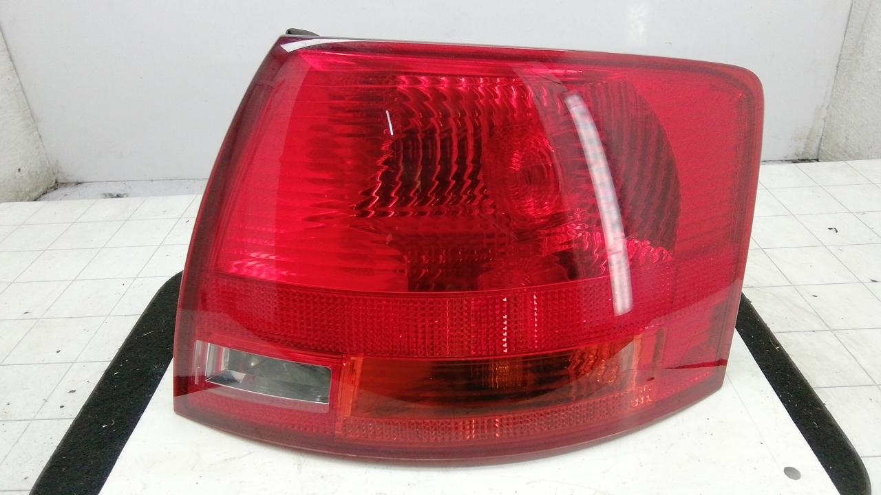 Фонарь задний правый, AUDI, A4 B7, 2007