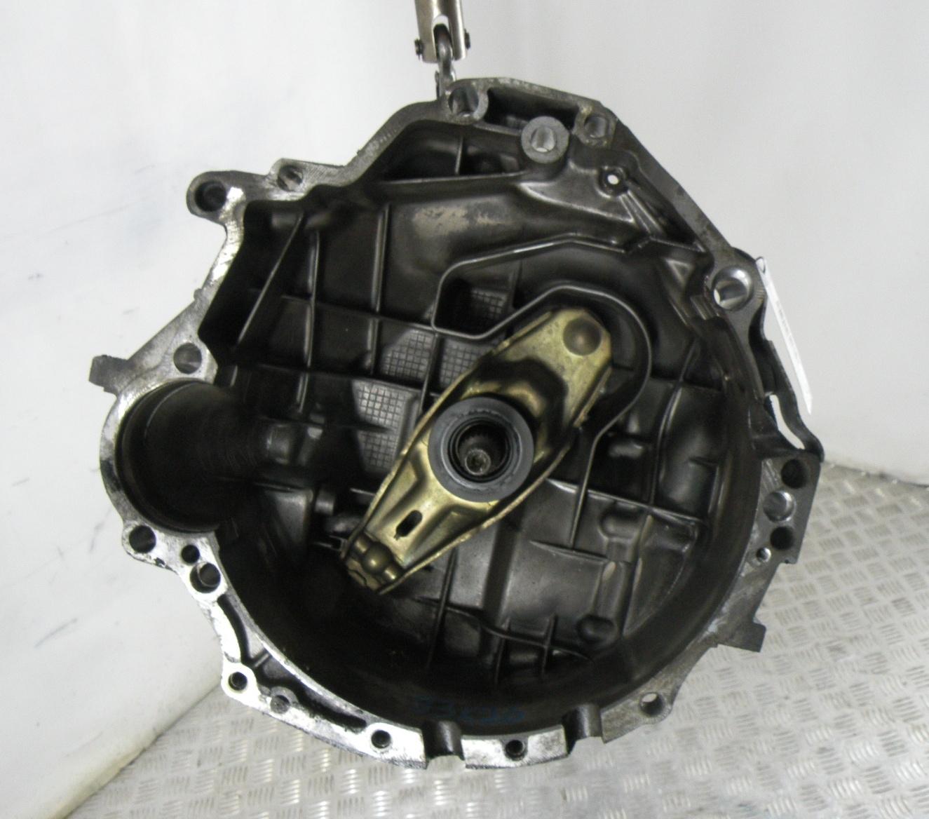 КПП 5ст., AUDI, A4 B7, 2005