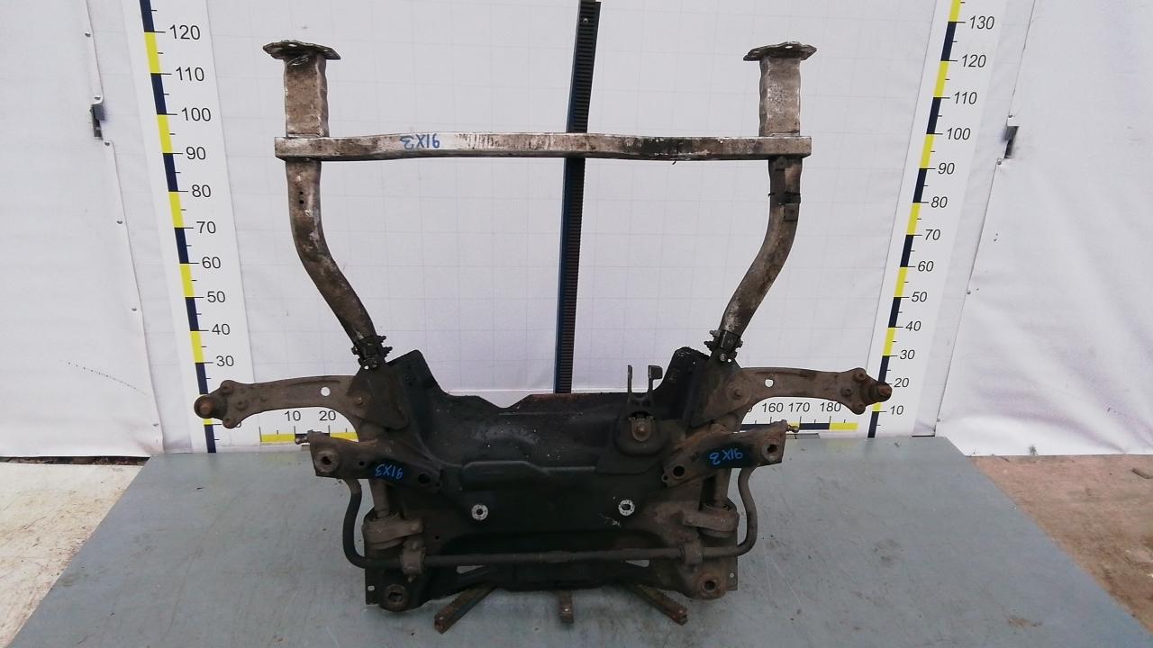 Балка подвески передняя, PEUGEOT, 508 1, 2012