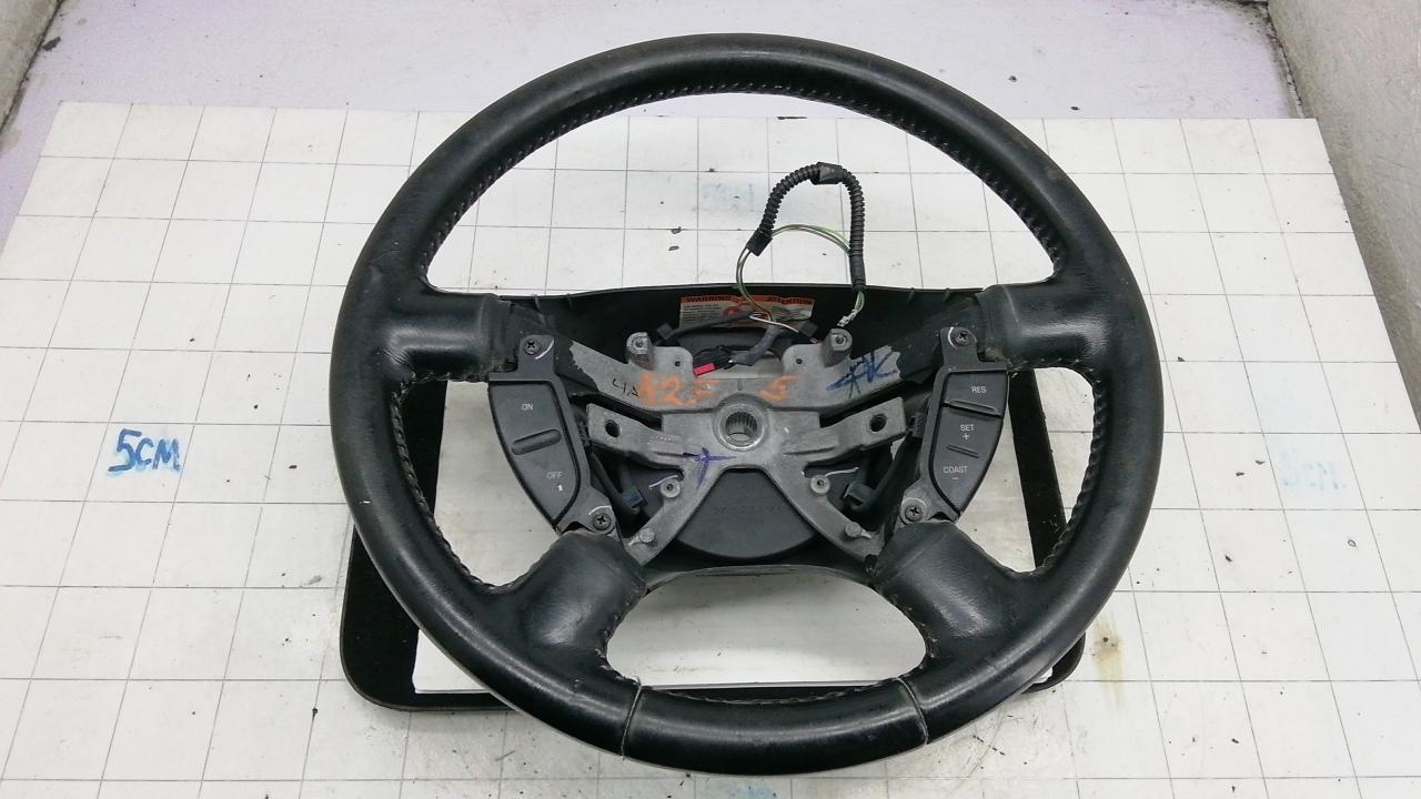 Рулевое колесо, FORD, EXPLORER 3, 2005